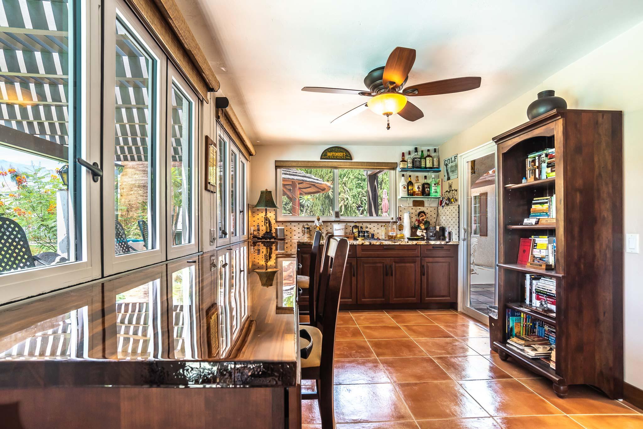 Cherry Hills Cabinet Installation