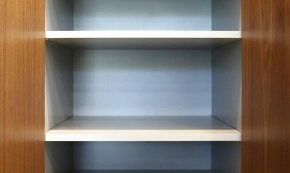 Frameless Cabinets