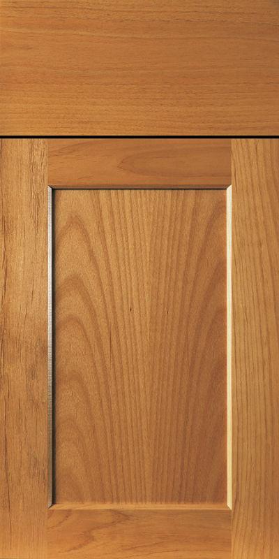 Recessed Panel Cabinet Door