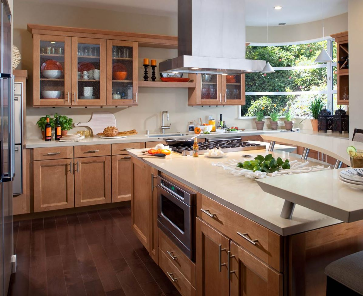 Recessed Panel Cabinets
